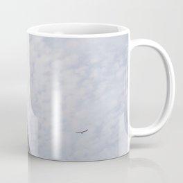 Span in the Sky Coffee Mug