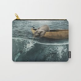 One summer day... Carry-All Pouch