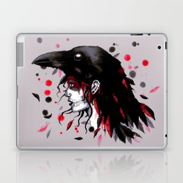Savage at Heart Laptop & iPad Skin
