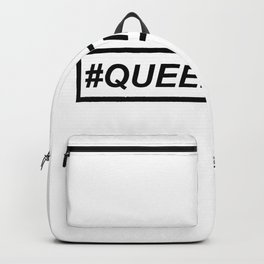 #QUEERIFIED? Backpack