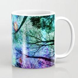 fantasy sky Coffee Mug