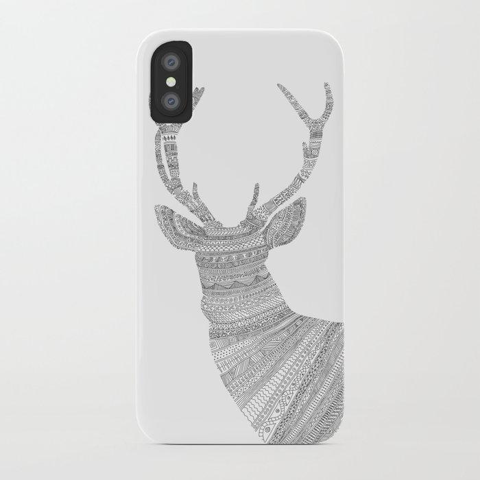 Stag / Deer iPhone Case