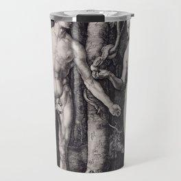 Adam and Eve | Lilith | Biblical Travel Mug