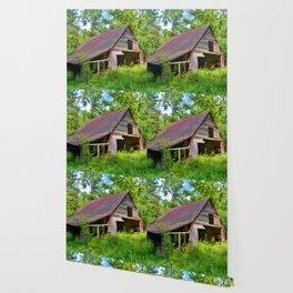Russel Farm Wallpaper