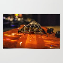 Bass Of Ace Rug