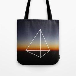 Geometry #20 Tote Bag