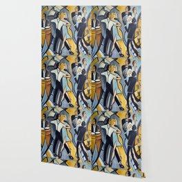 La Fraicheur Tango Wallpaper