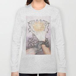 Sun Summoner and the Darkling Long Sleeve T-shirt