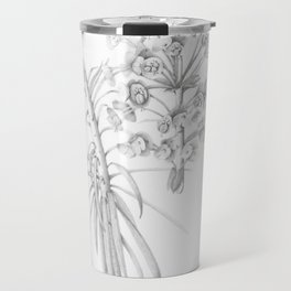Euphorbia characias Travel Mug