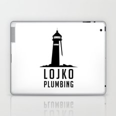 Lojko Plumbing Laptop & iPad Skin