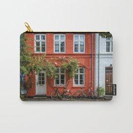 Colors of Copenhagen Carry-All Pouch