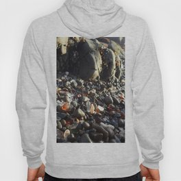 Glass beach Hoody