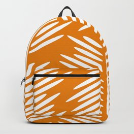 Leaves- minimal Backpack