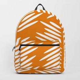 Leaves- minimal Backpack