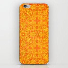 Bazaar A iPhone Skin