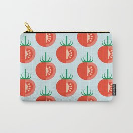 Vegetable: Tomato Carry-All Pouch