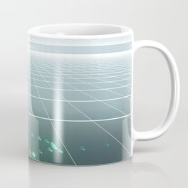 Air Mail ♥ Coffee Mug