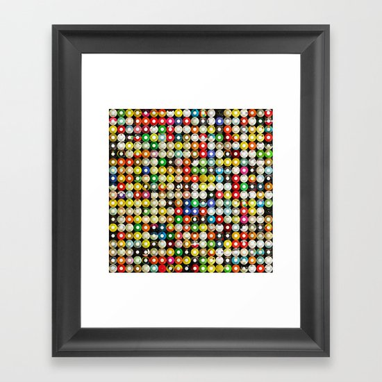 Soul Rarities Framed Art Print