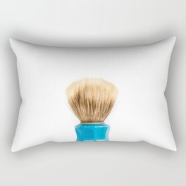 Barber of the Ville Rectangular Pillow