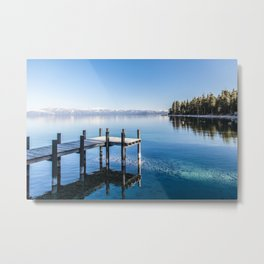 Lake Tahoe 2 Metal Print