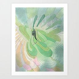 RAMSES 13 Art Print