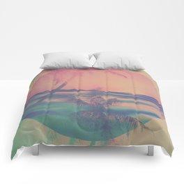 SOLSTICE II Comforters