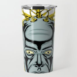DEHUMANIZER Travel Mug