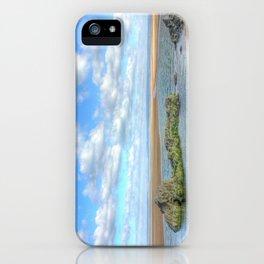 Broughton Gower iPhone Case