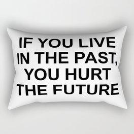 IF 001 Rectangular Pillow