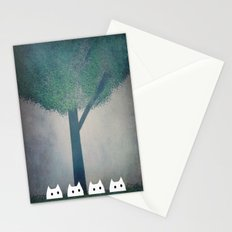 cat-185 Stationery Cards