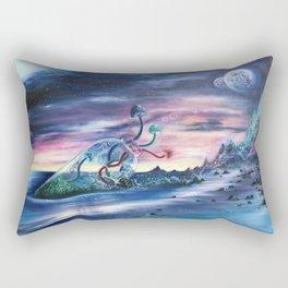 Commencement Rectangular Pillow