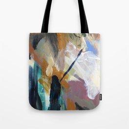 fall time Tote Bag