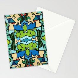 Vert Accord Multi Stationery Cards