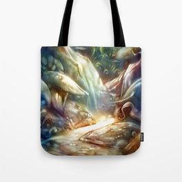 Elfindor Tote Bag