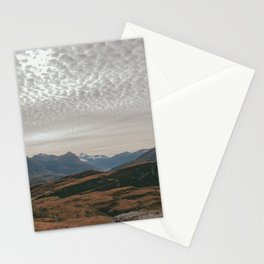 Landscapes of the Mind Stationery Cards
