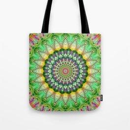 Mandala Patchwork 1 Tote Bag
