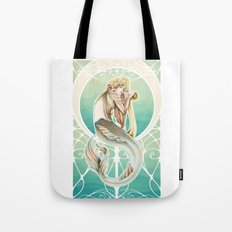 SIRENE :: MERMAIDS Tote Bag