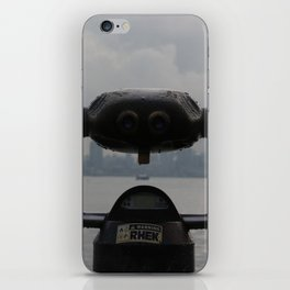 Londsdale Lookout iPhone Skin