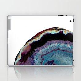 Crystal Wave Laptop & iPad Skin