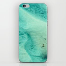 Great Barrier Reef iPhone Skin