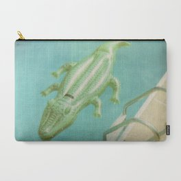 Alligator Ladder Carry-All Pouch