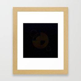 Divine Hymn Framed Art Print