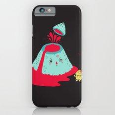 Watch Your Temper iPhone 6s Slim Case