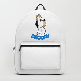 Droopy Backpack