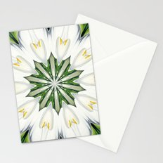 A Little Bit Of Paradise Stationery Cards
