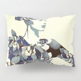 Inner Beauty II Pillow Sham