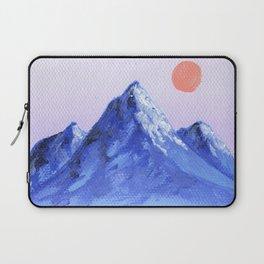 Shades of Mountain Majesty Laptop Sleeve