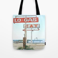 Town Pump Tote Bag