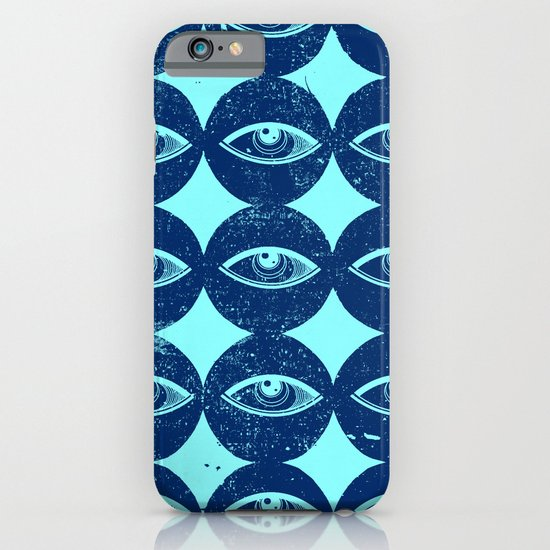 These Eyes iPhone & iPod Case