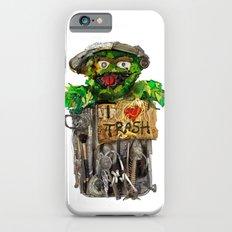 Trashy Slim Case iPhone 6s